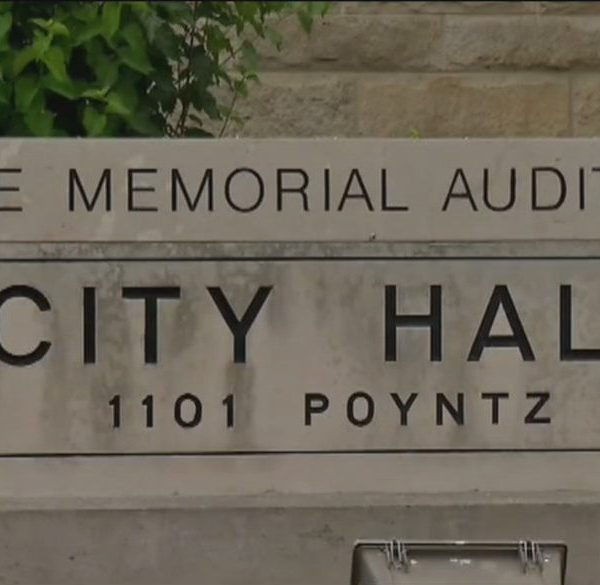 Manhattan city leaders consider raising sales tax