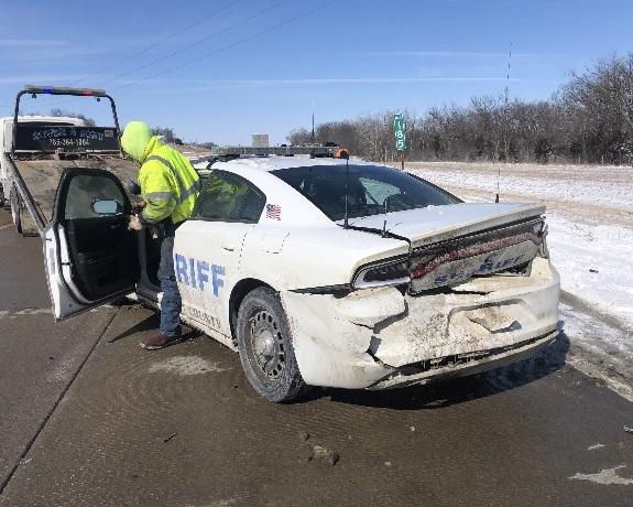 US 75 Accident