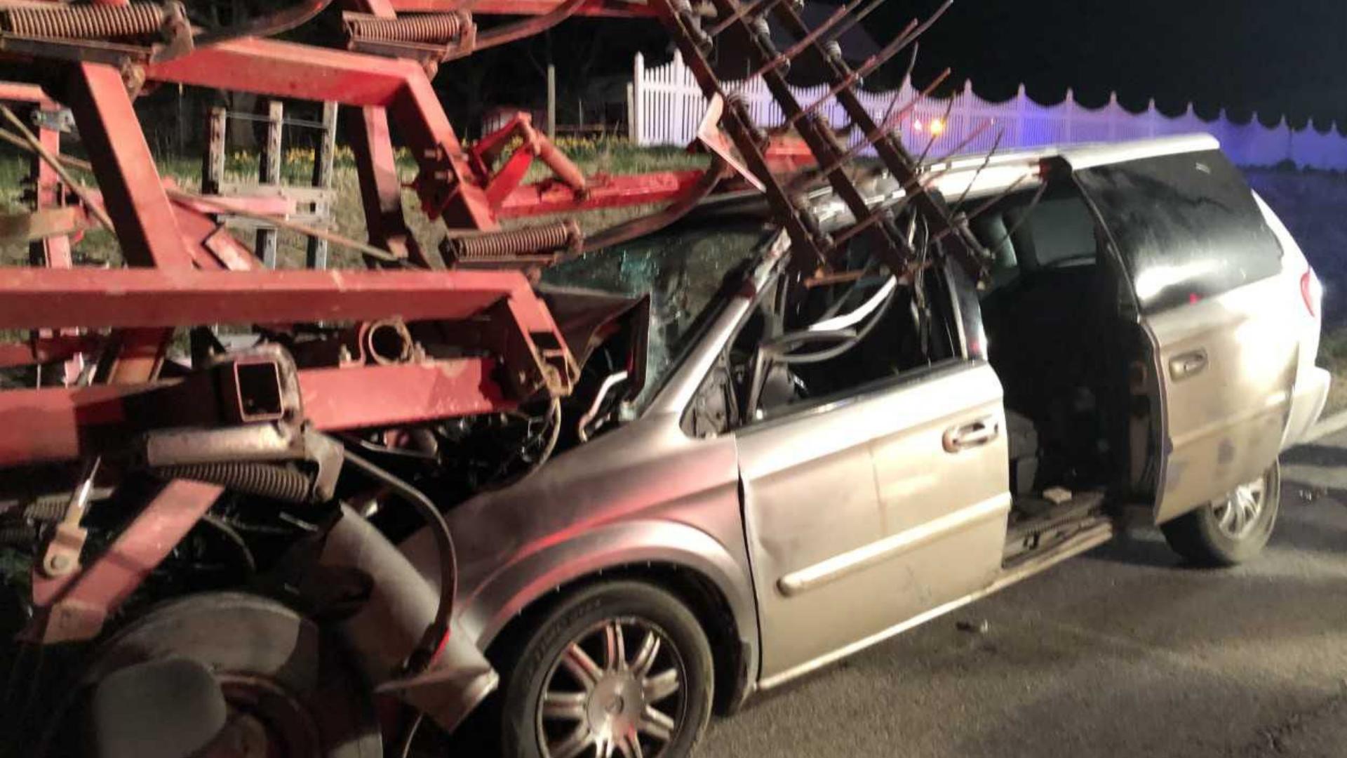 car condition