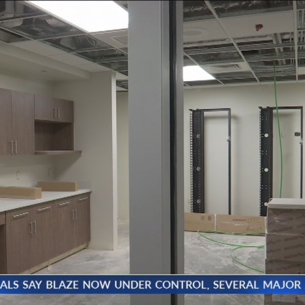 Empty Topeka school gets new life