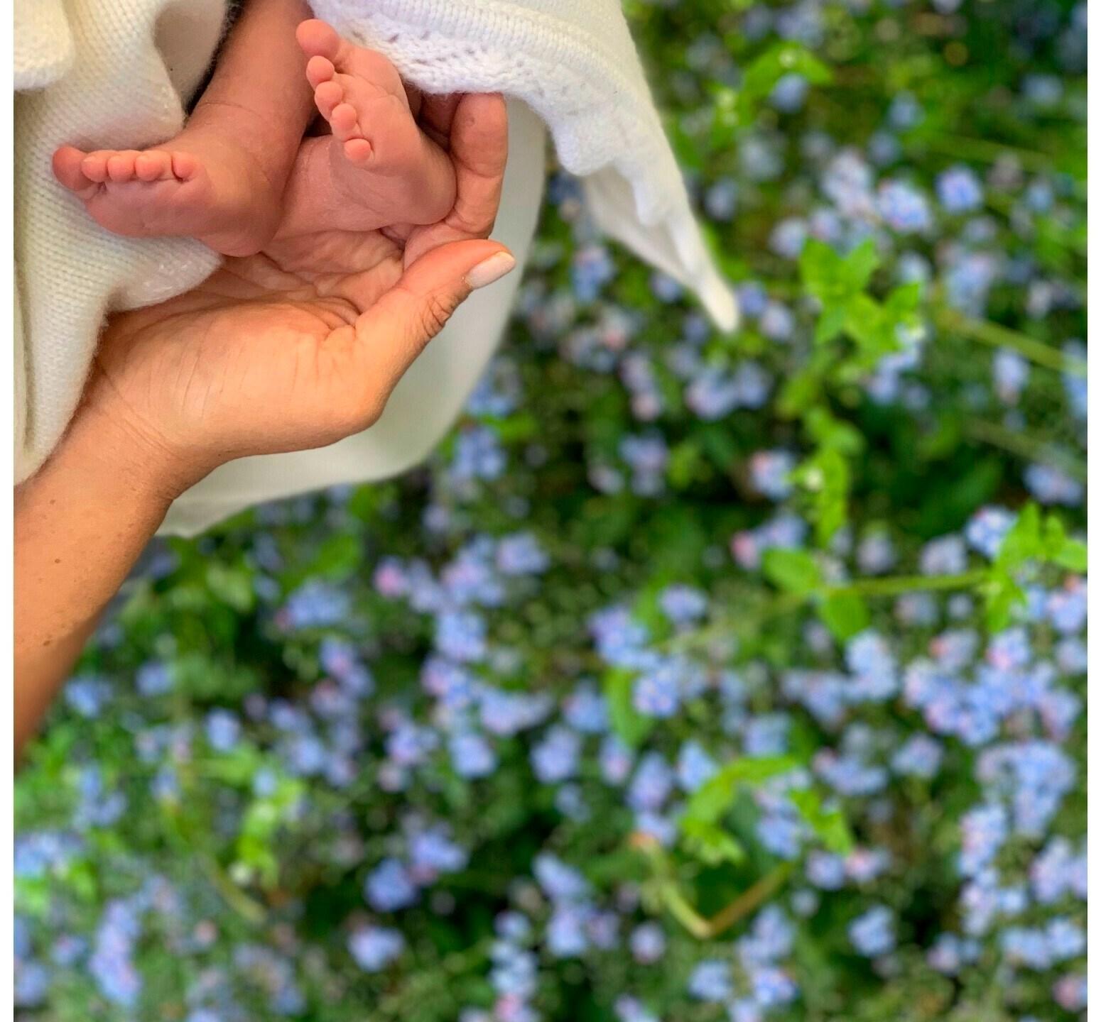 Britain Royal Baby_1557692809343
