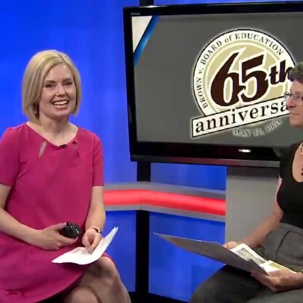FOX 43 AM LIVE - Interview: Karen Hiller