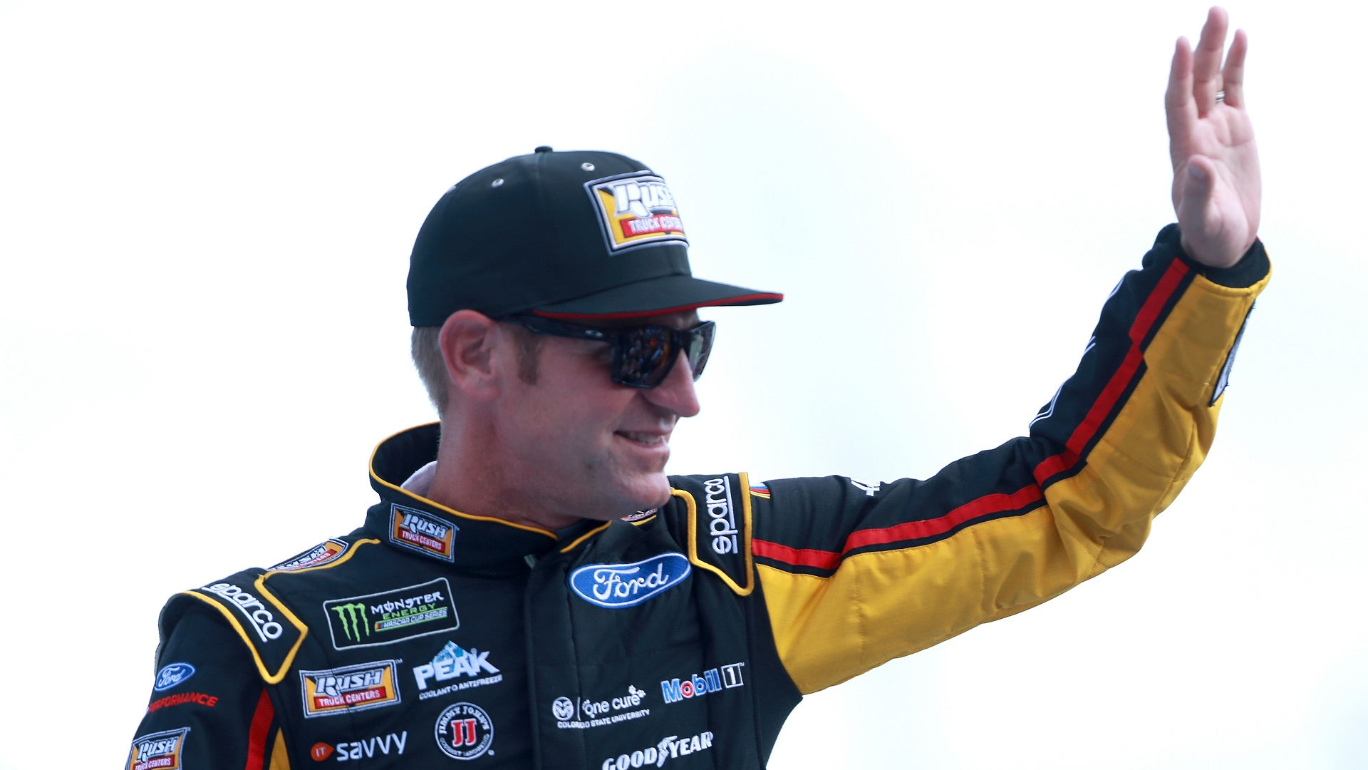 Clint Bowyer-846652698
