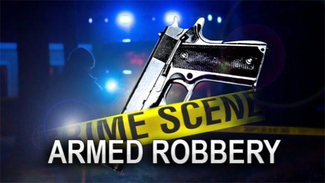 TPD investigating Dollar General armed robbery