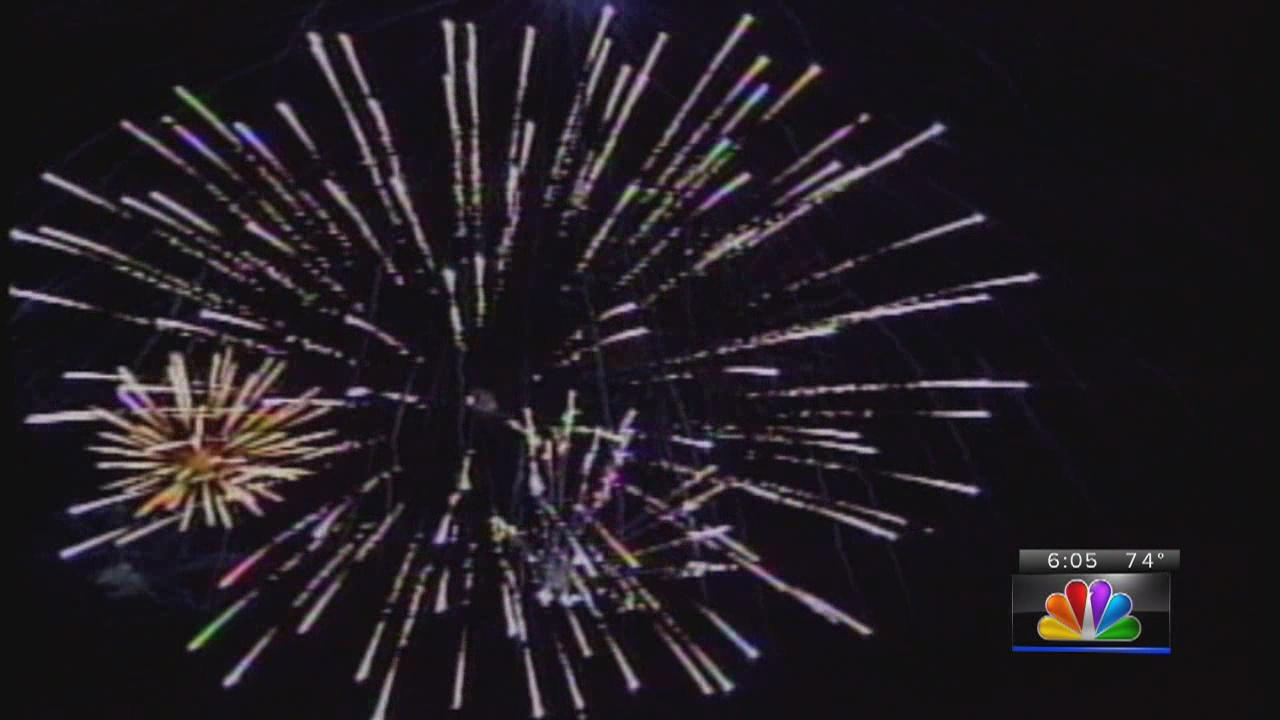 fireworks, lake shawnee, spirit of kansas, 4th, fourth of july_193722