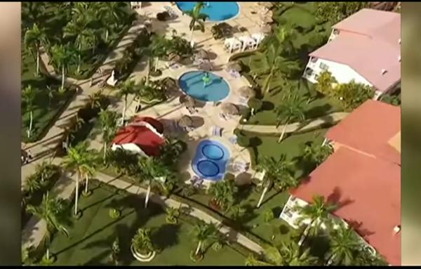 dominican republic hotel