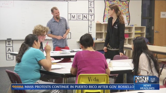 Topeka ministry works to empower and support immigrants