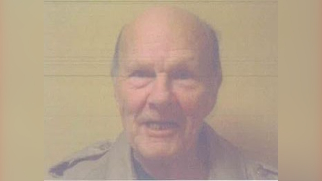 Man in Topeka Silver Alert found safe