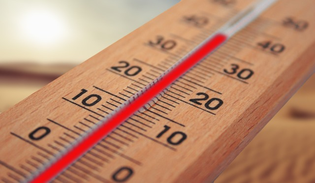 Excessive Heat Warning issued for Shawnee Co.