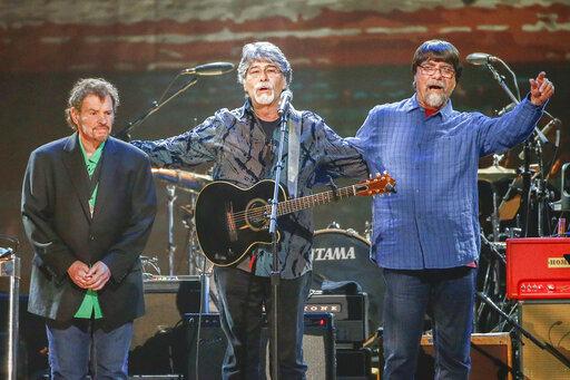 Jeff Cook, Randy Owen, Teddy Gentry