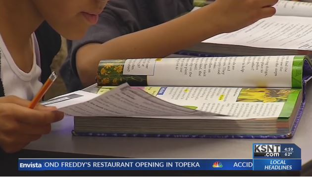 Dyslexia task force presents recommendations to Board of Education