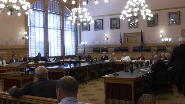 Kansas legislators working to create better state tax policy
