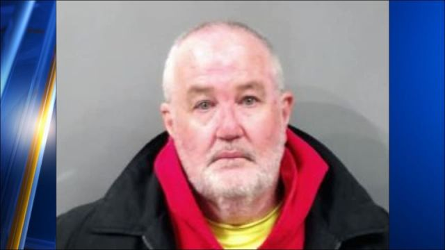 Man found outside a juveniles home charged with 11 counts of sexual exploitation