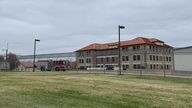 Topeka Correctional Facility returns to normal operations after gas leak