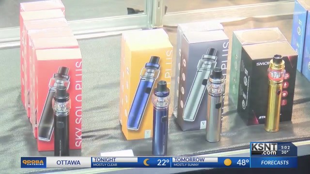 State Board of Education approves vaping policy recommendations