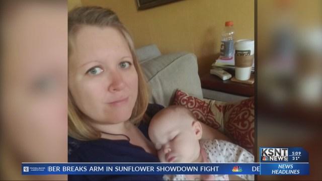 Local cervical cancer survivor sends message to women