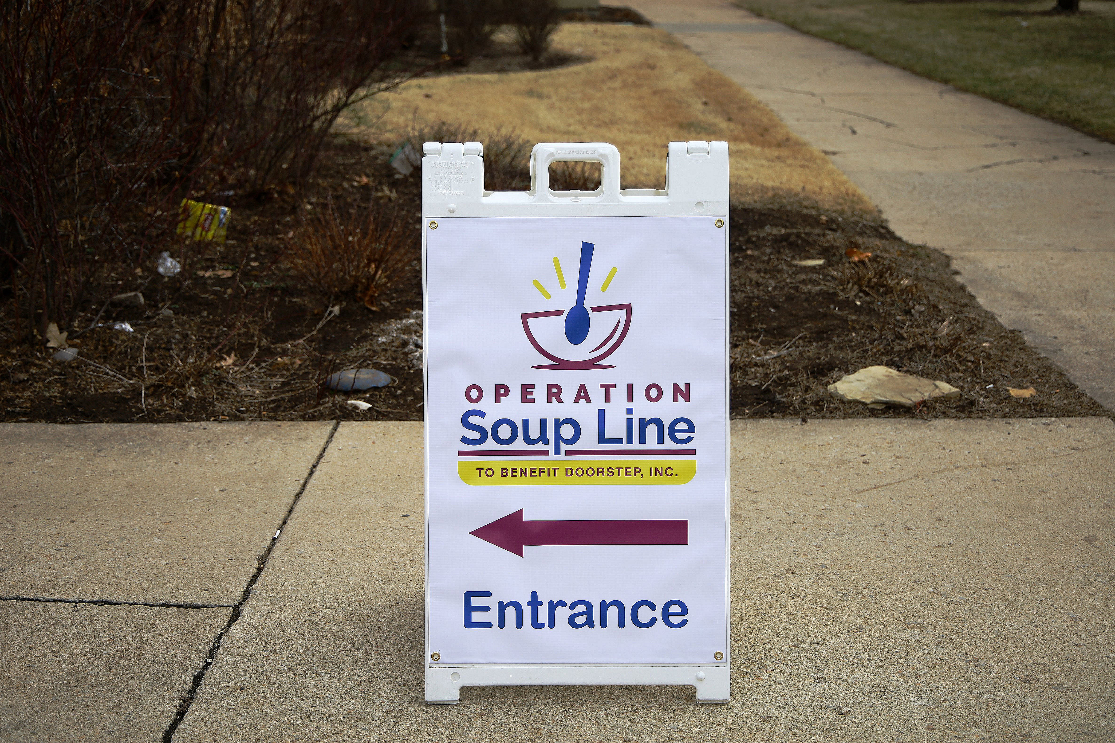 Doorstep Inc.'s Operation SoupLine a huge success