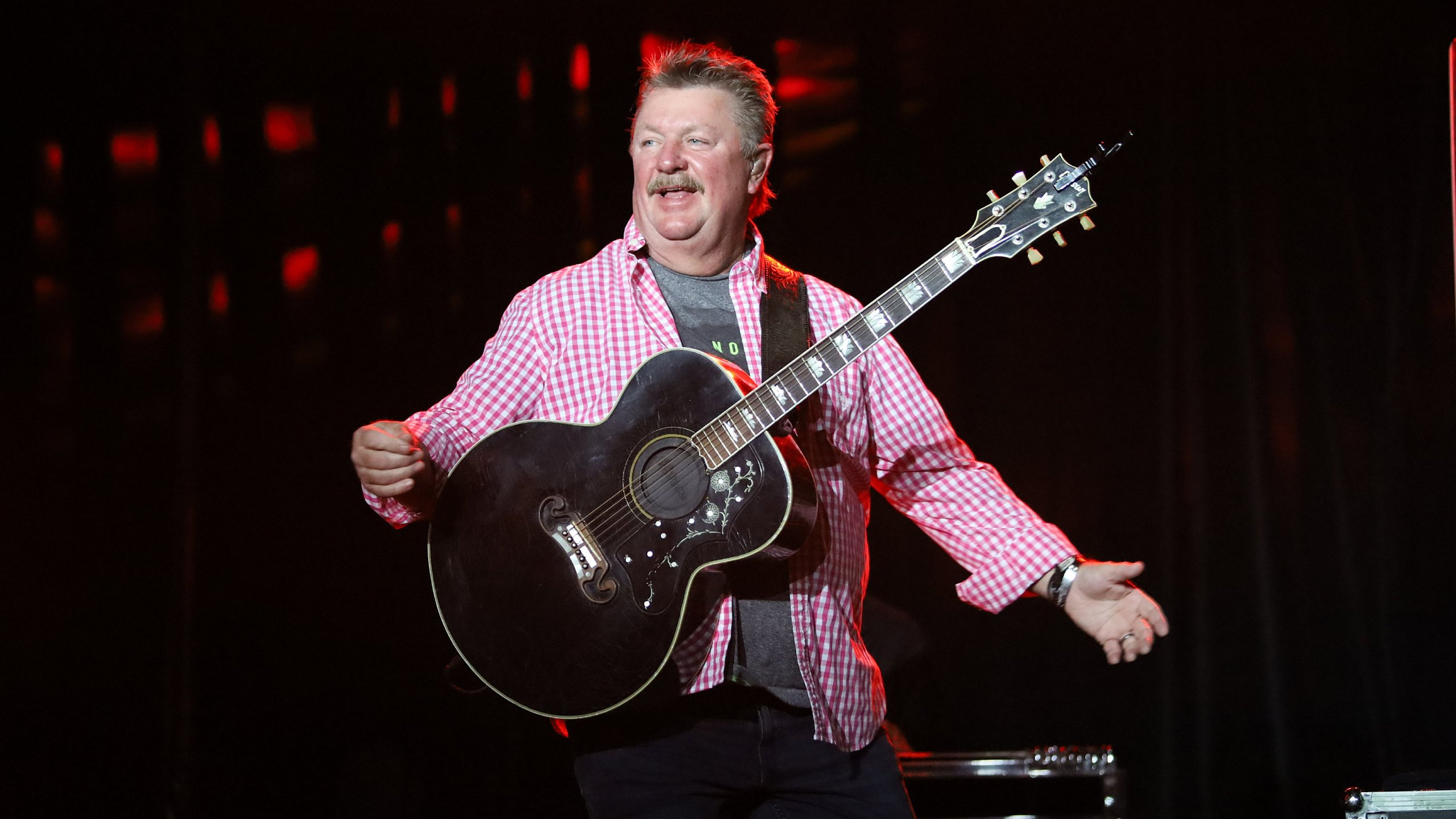 Joe Diffie At Prairie Band Casino