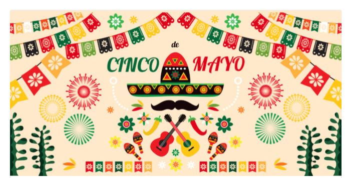 Today We Celebrate Cinco De Mayo Ksnt News