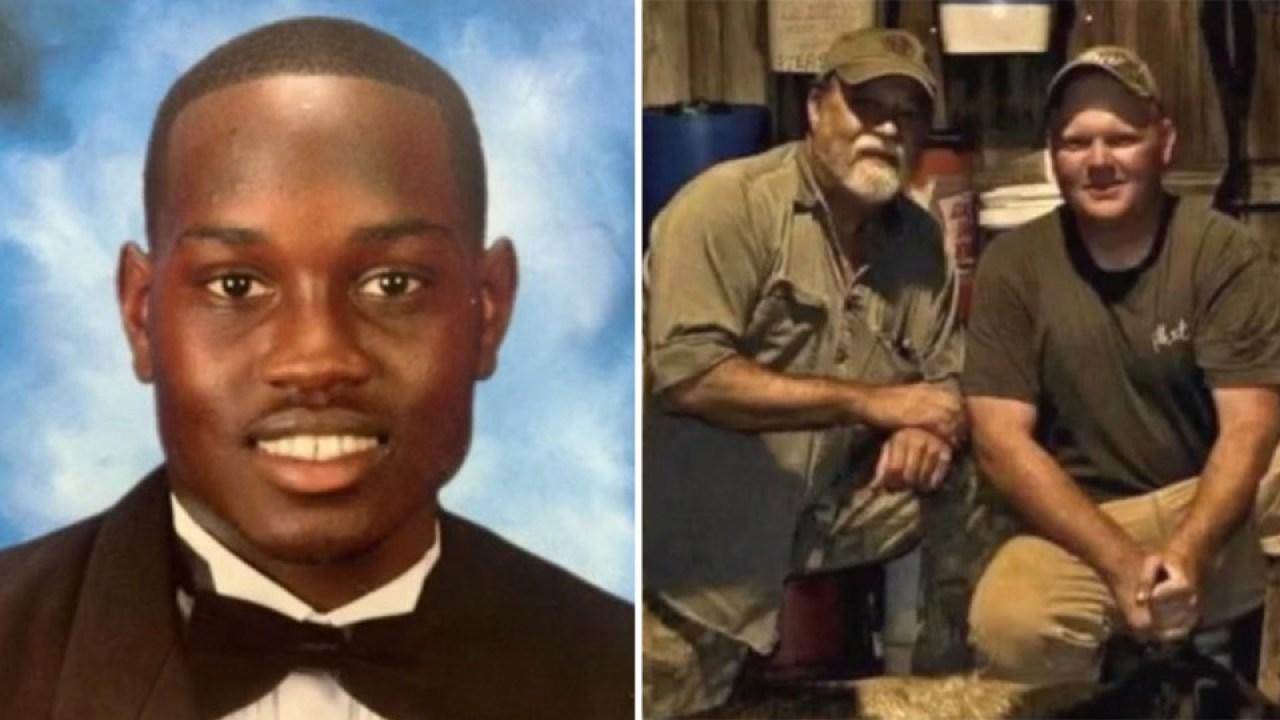 People throughout Kansas City run in honor of black Georgia man murdered while jogging