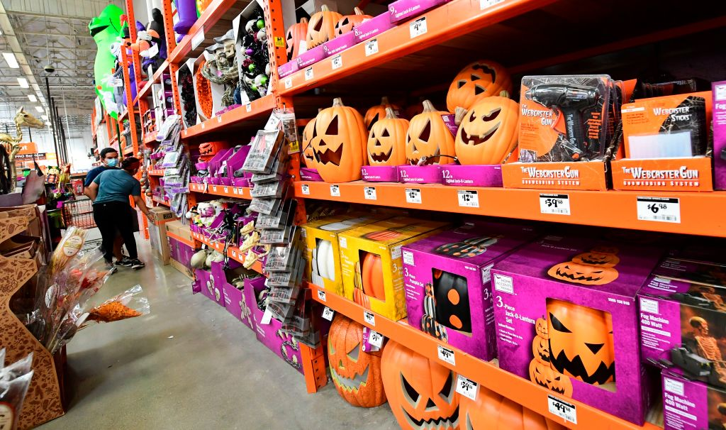 2020 Halloween Downtown Topeka Group issues Halloween 2020 guidelines, color coded coronavirus