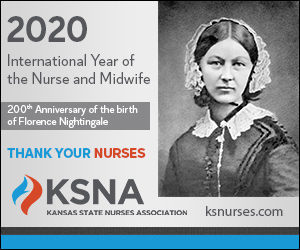 Kansas State Nurses Association