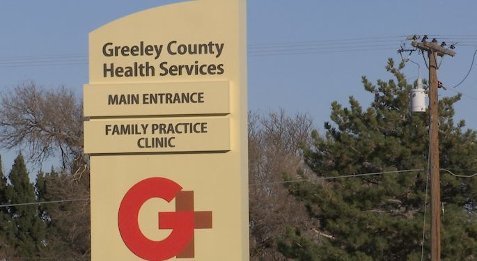 Greeley County Health Services