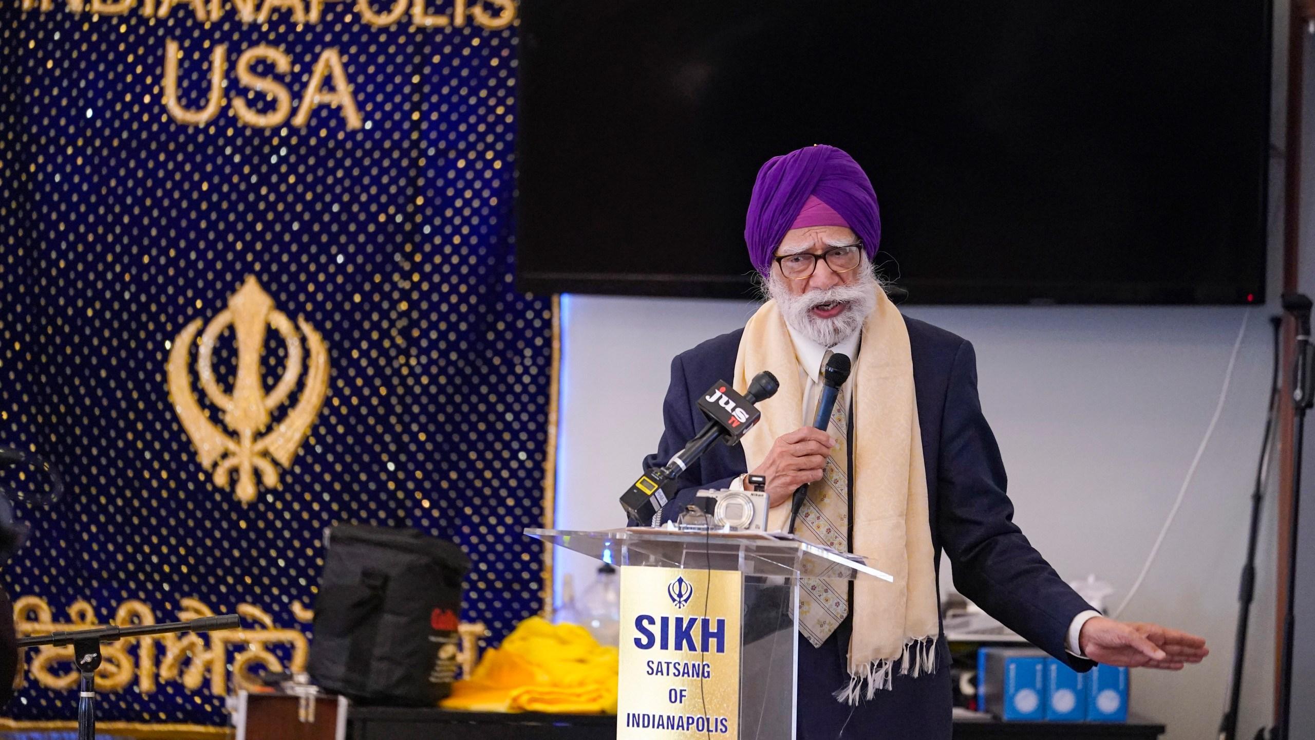 K.P. Singh