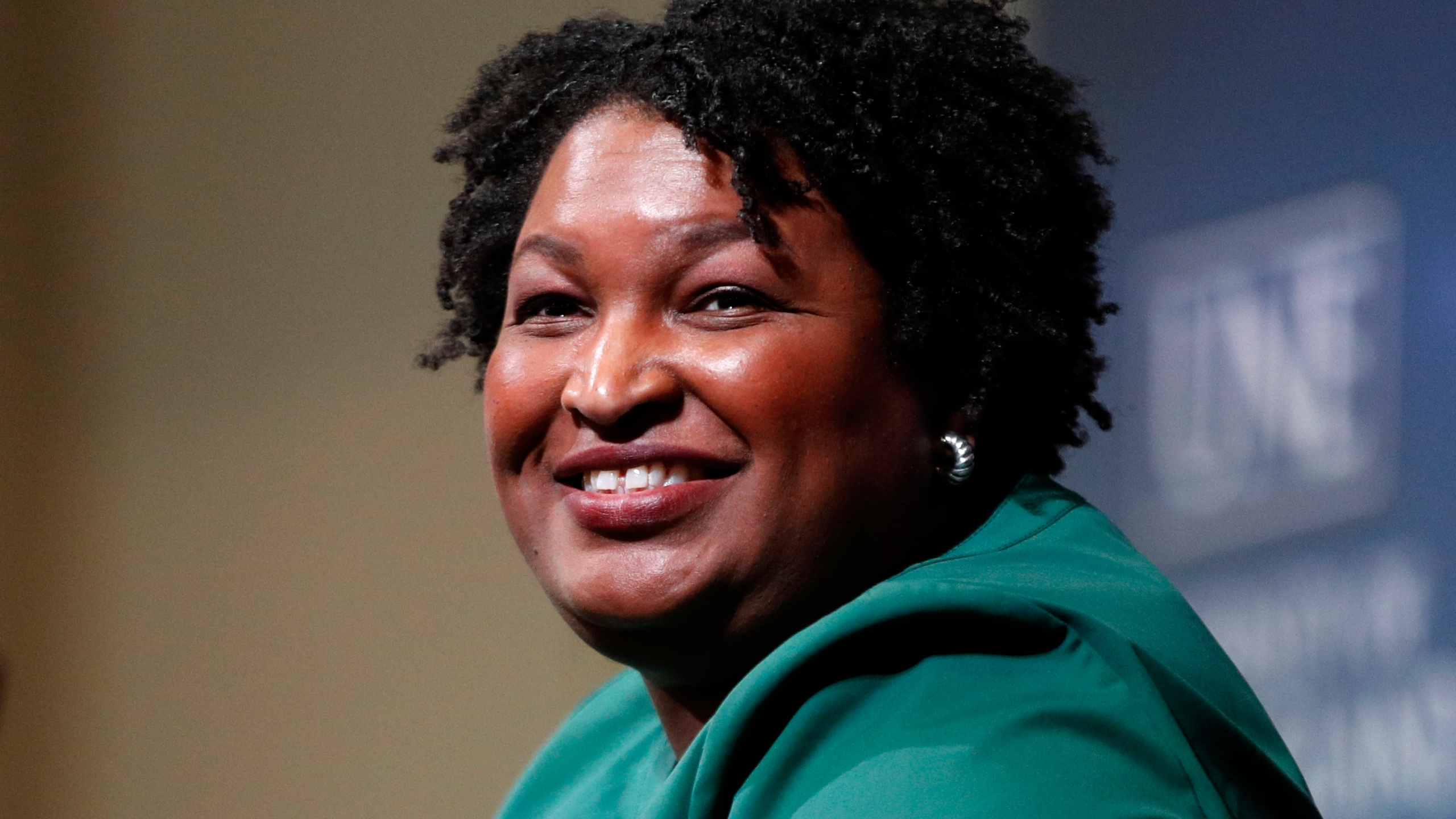 Stacey Abrams