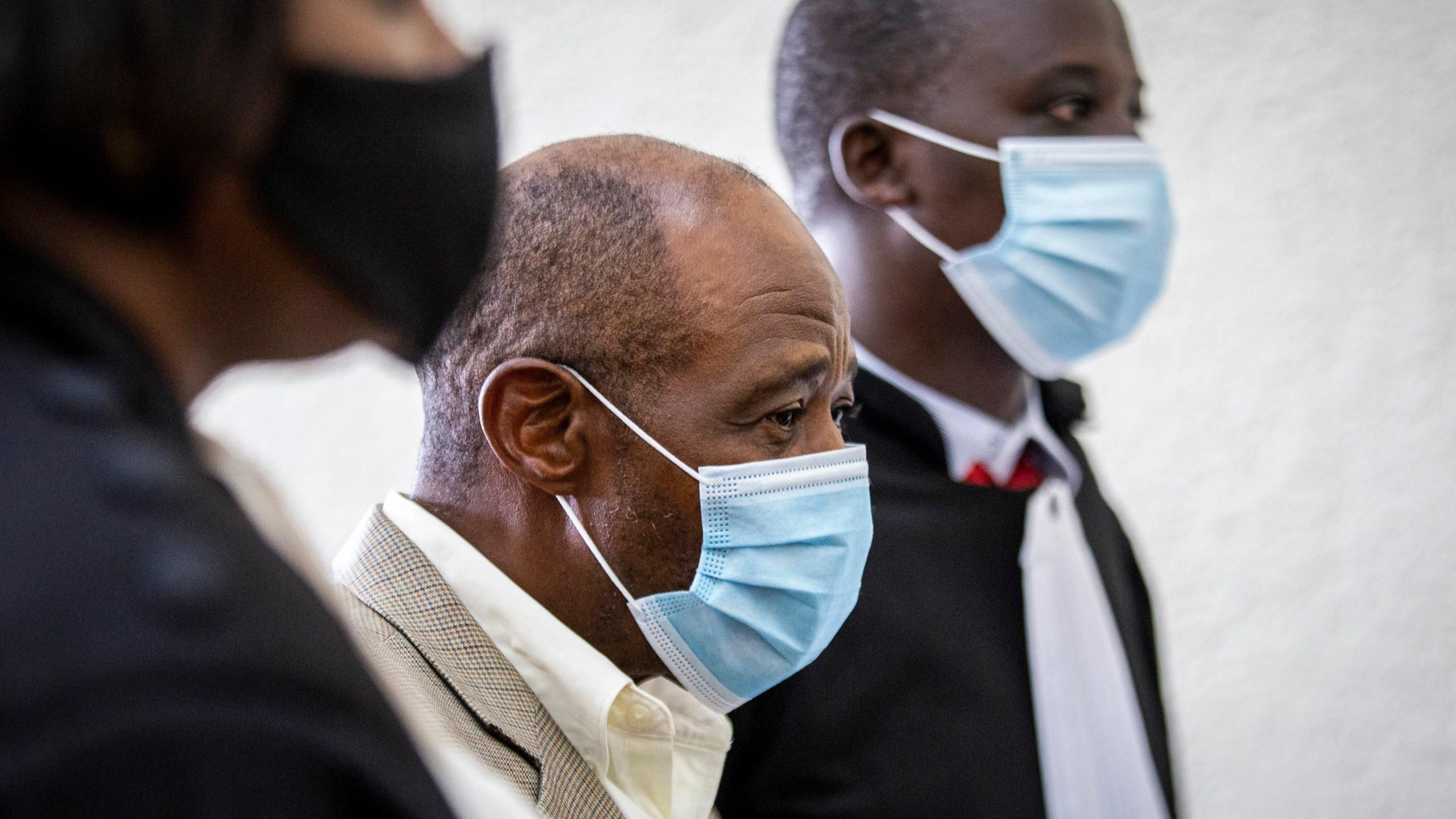 Paul Rusesabagina